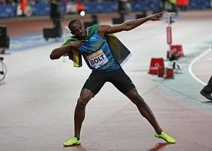 世界陸上2015出場選手 ジャマイ...
